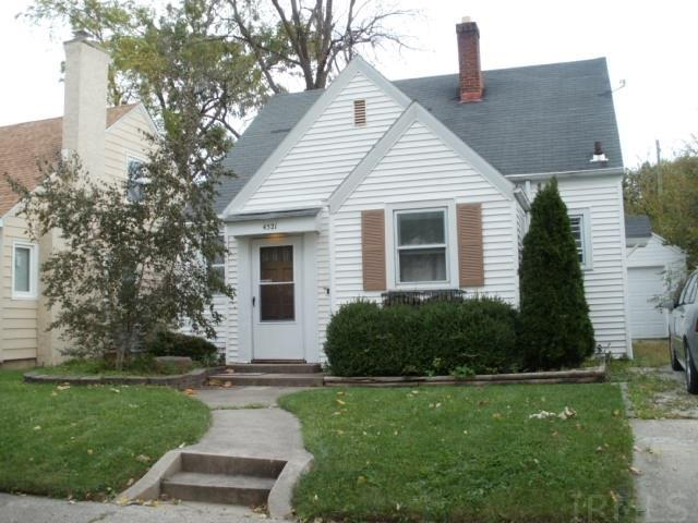 4521 Wilmette, Fort Wayne, IN 46806