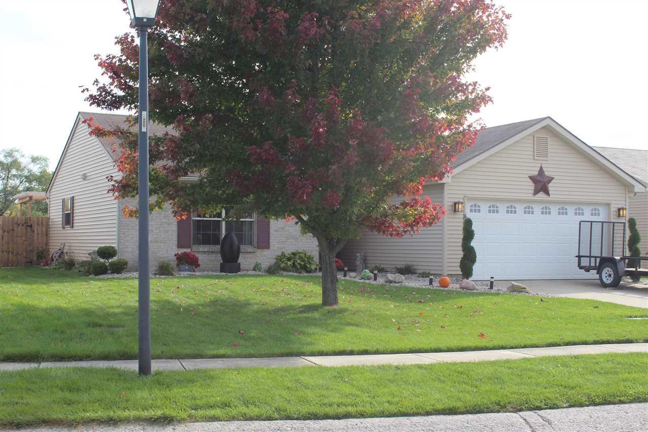 4316 Kingsbrook Way, Fort Wayne, IN 46818