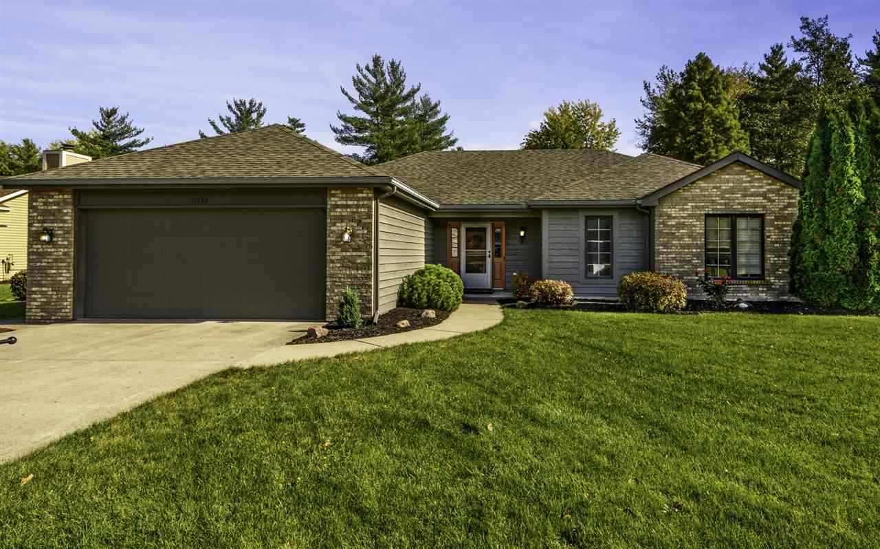 11132 Pine Orchard Cove, Fort Wayne, IN 46845
