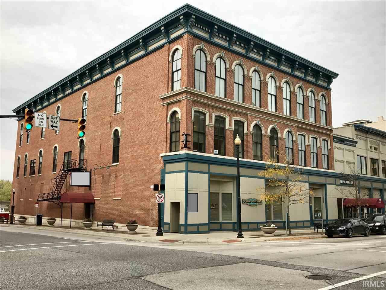 102 N 3rd Street, Lafayette, IN 47901
