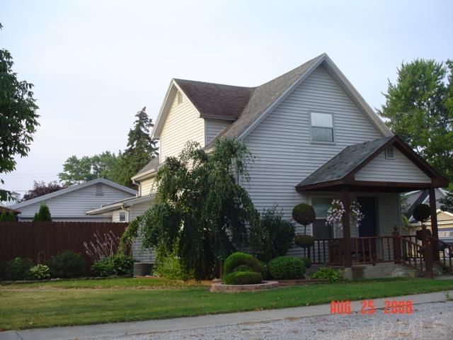 3090 W Scott, Zanesville, IN 46799