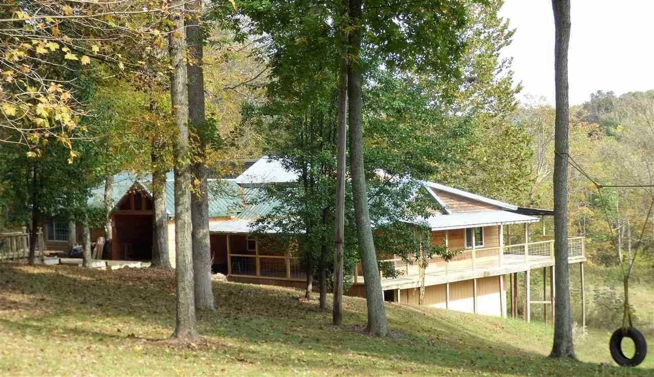 4974 Peggy Hollow, Shoals, IN 47581