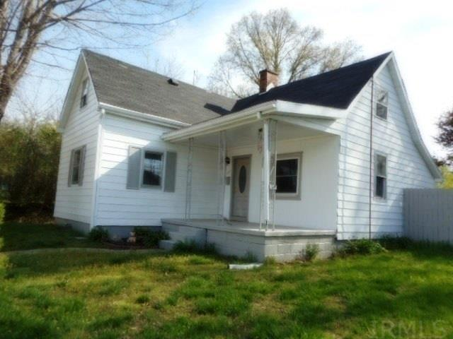 521 N Seventh, Boonville, IN 47601