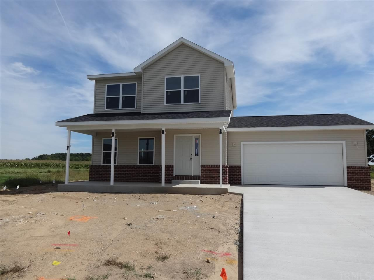 12784  Spoonbill Middlebury, IN 46540
