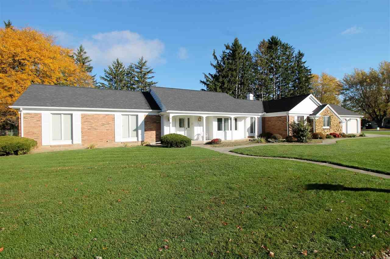702 MacAlan, Marion, IN 46952