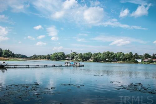 16040 Cook Lake, Plymouth, IN 46563