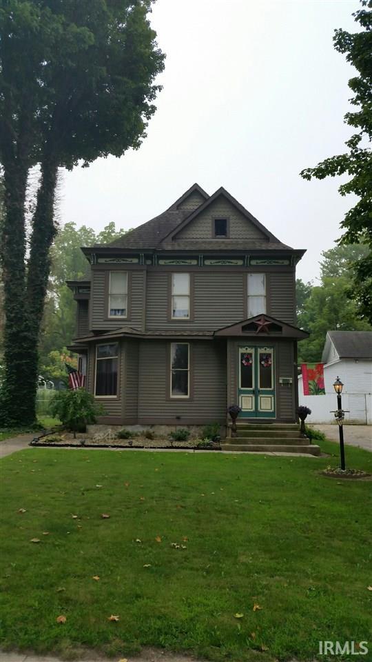 407 W Michigan, Lagrange, IN 46761