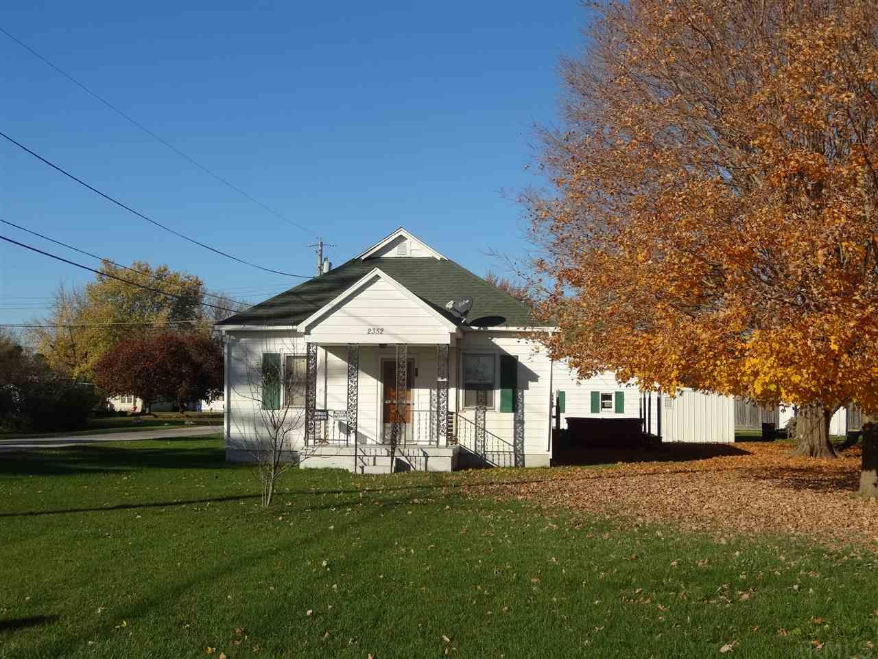 2352 W 13th, Marion, IN 46953