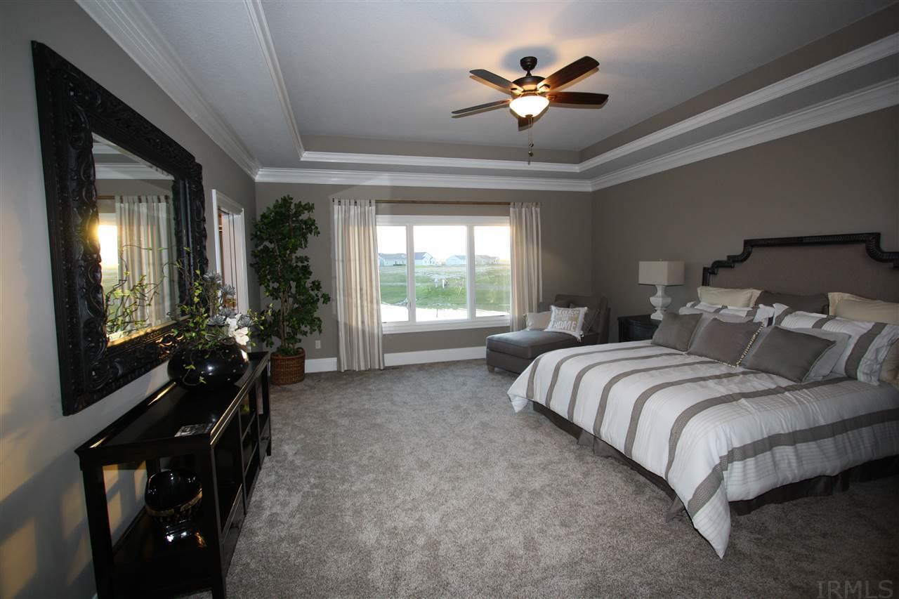 Bedroom Furniture Fort Wayne 196 Begonia Court Fort Wayne In 46814 Carpenter Realtors Inc