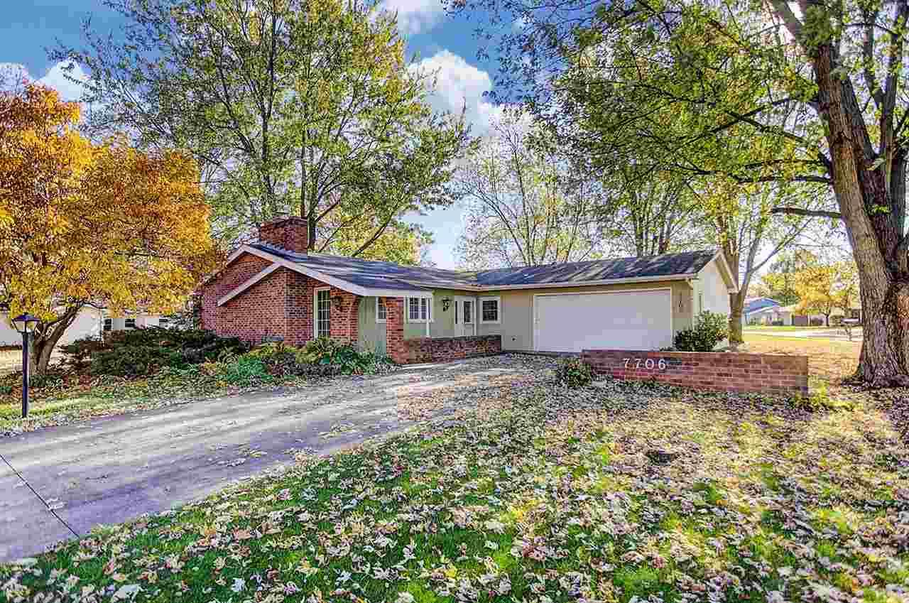 7706 Westminster Drive, Fort Wayne, IN 46835