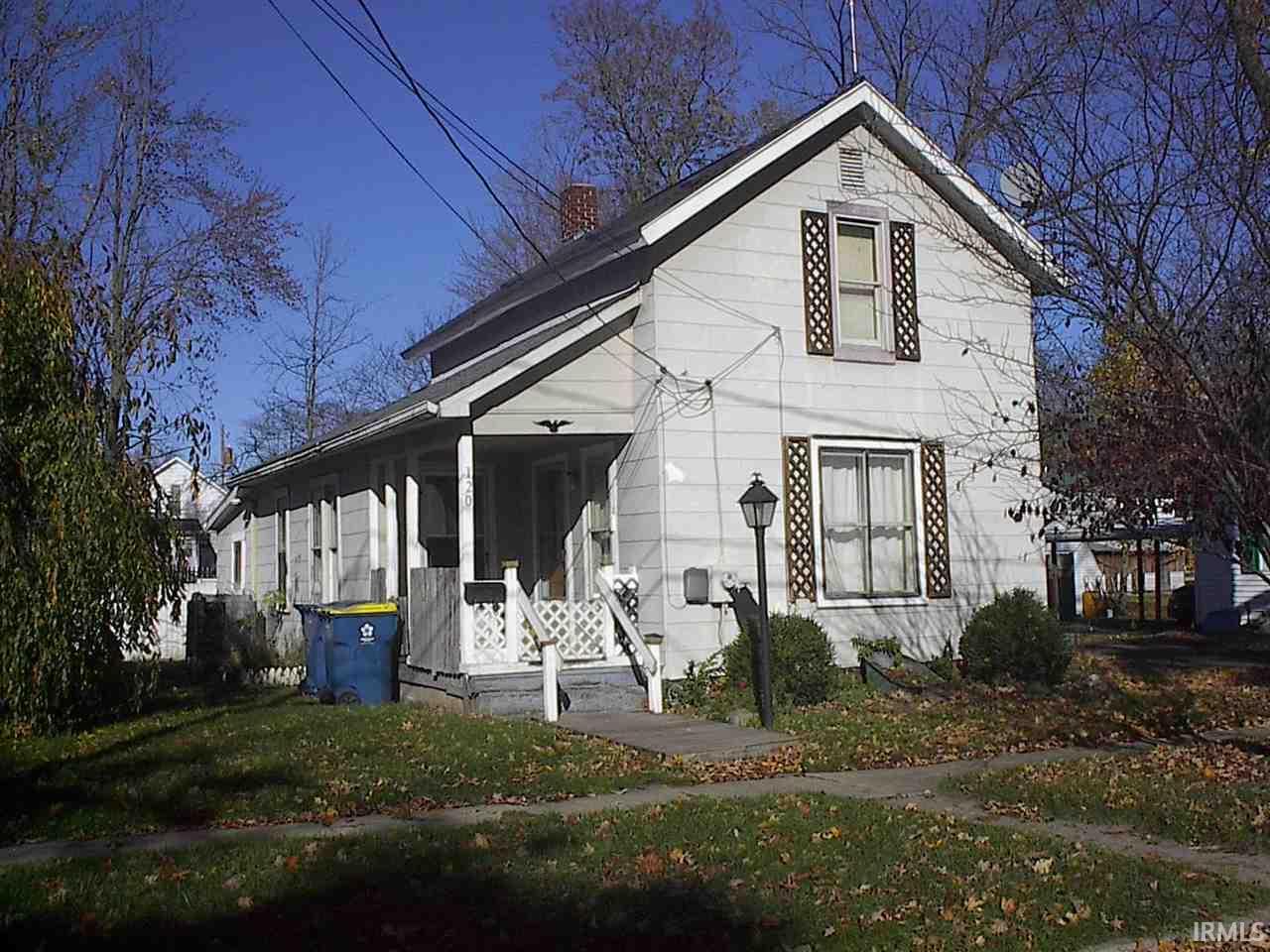 120 E Jefferson, Auburn, IN 46706