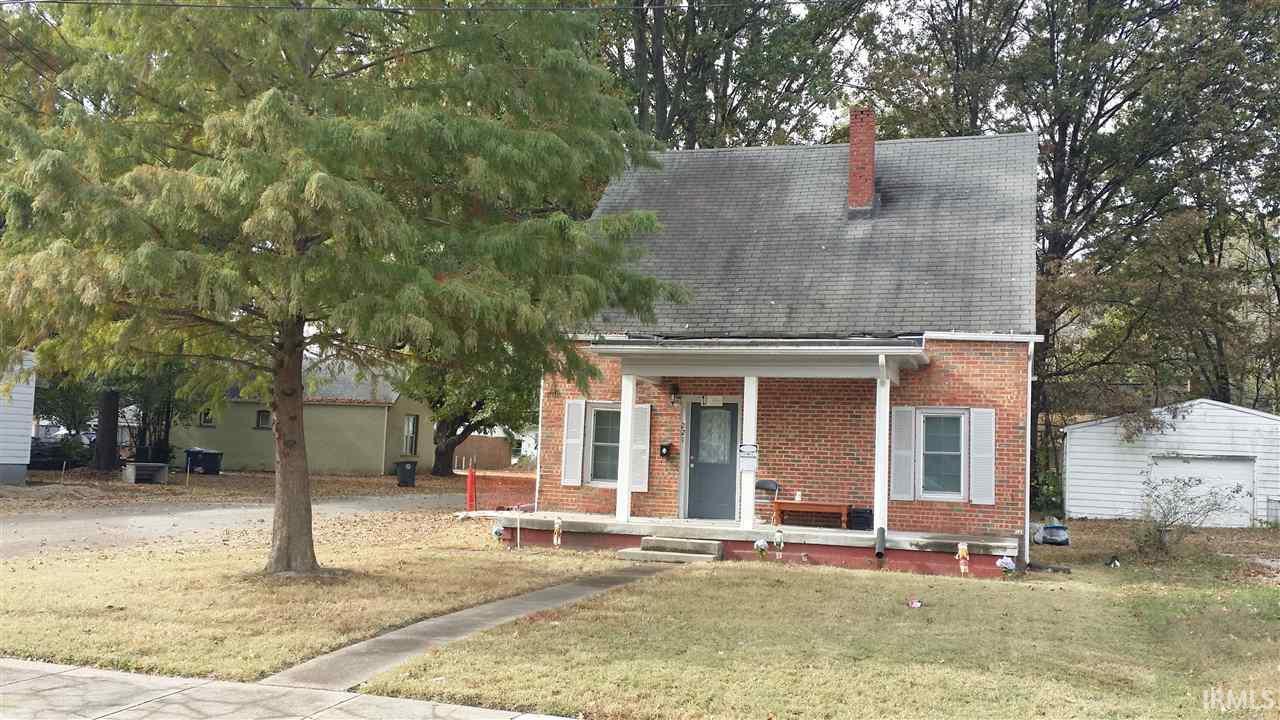221 S Willow, Evansville, IN 47714