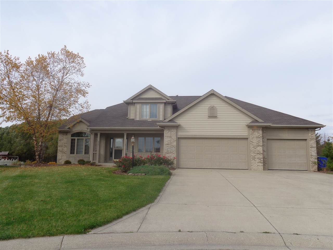 2306 Pine Point Cove, Fort Wayne, IN 46814