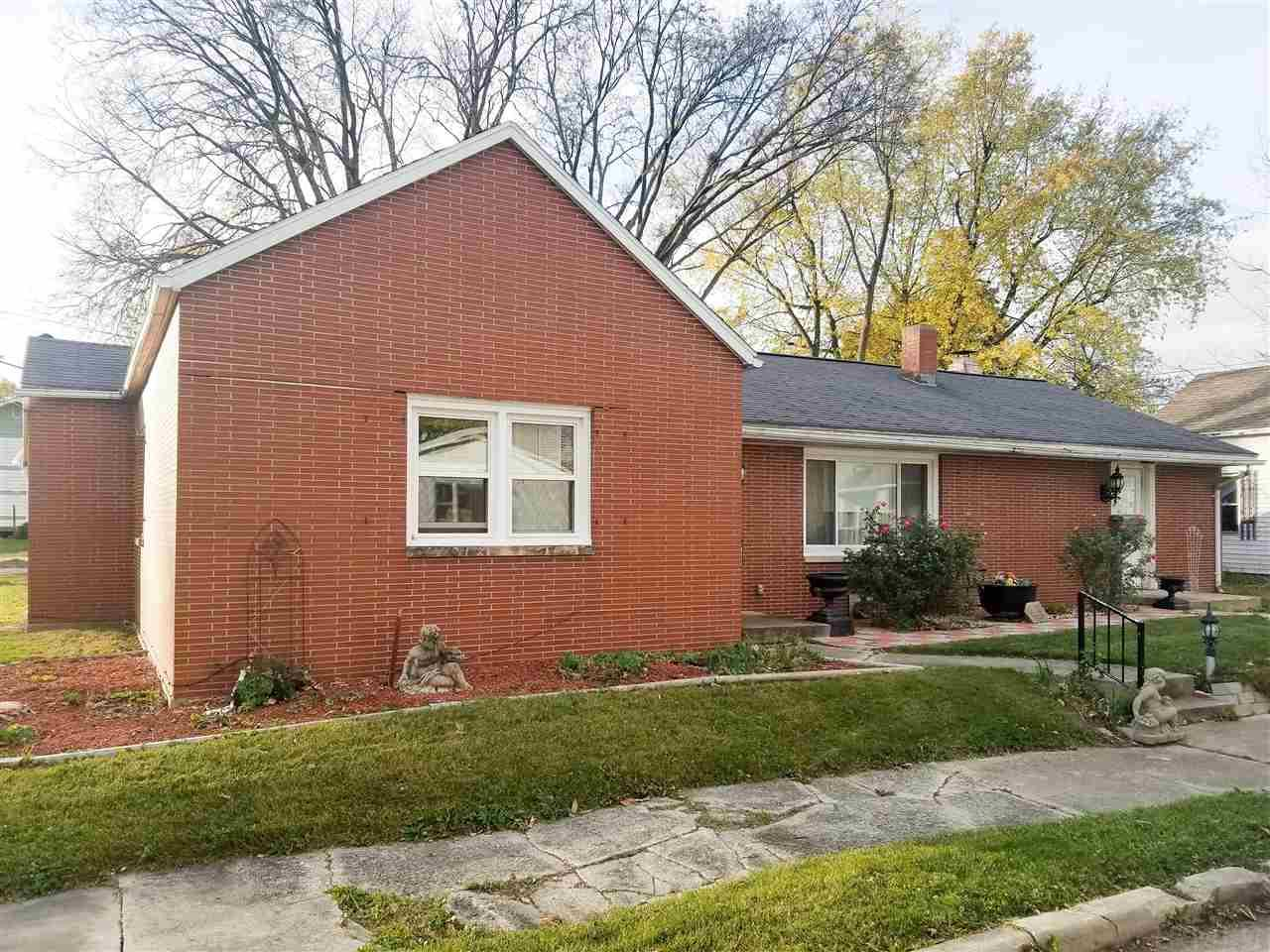 432 S Wall, Winchester, IN 47394