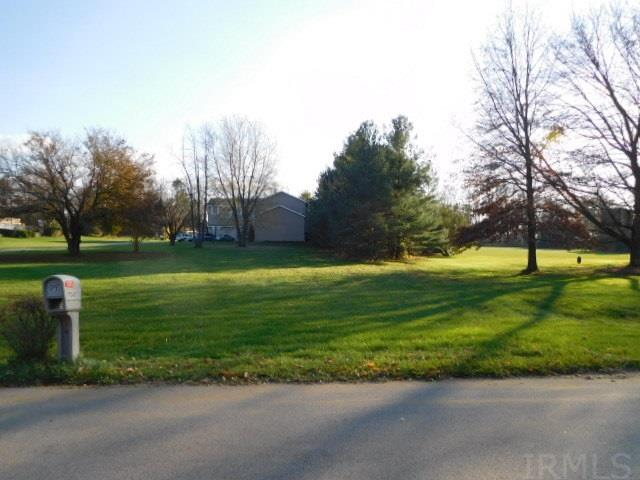lot 1 sunset, Wakarusa, IN 46573
