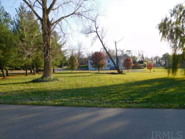 lot 4 sunset, Wakarusa, IN 46573
