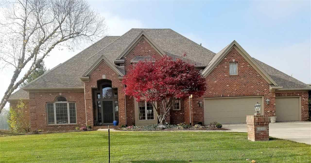 11715 Autumn Tree Drive, Fort Wayne, IN 46845