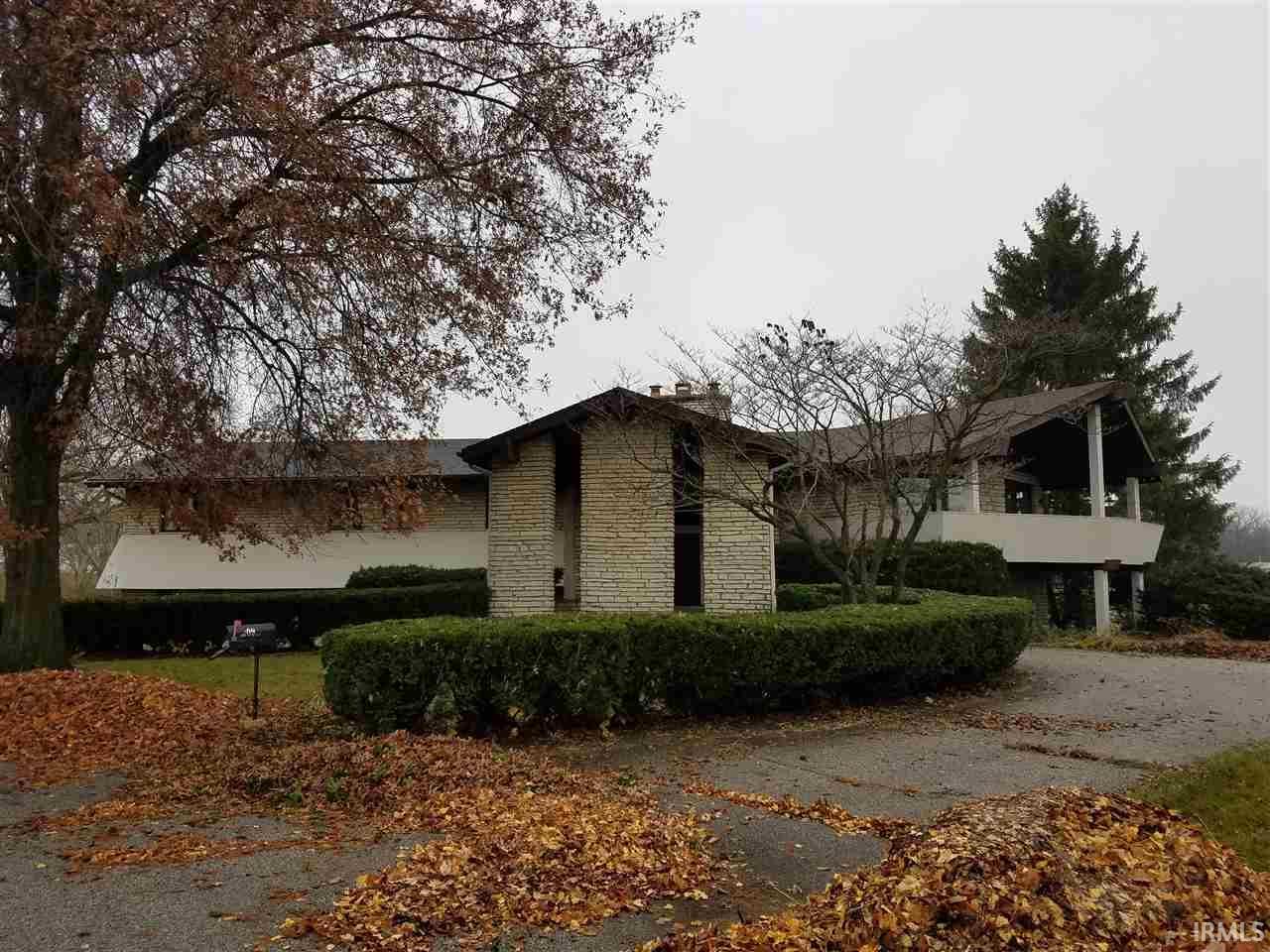 309  Dawn Estates Middlebury, IN 46540