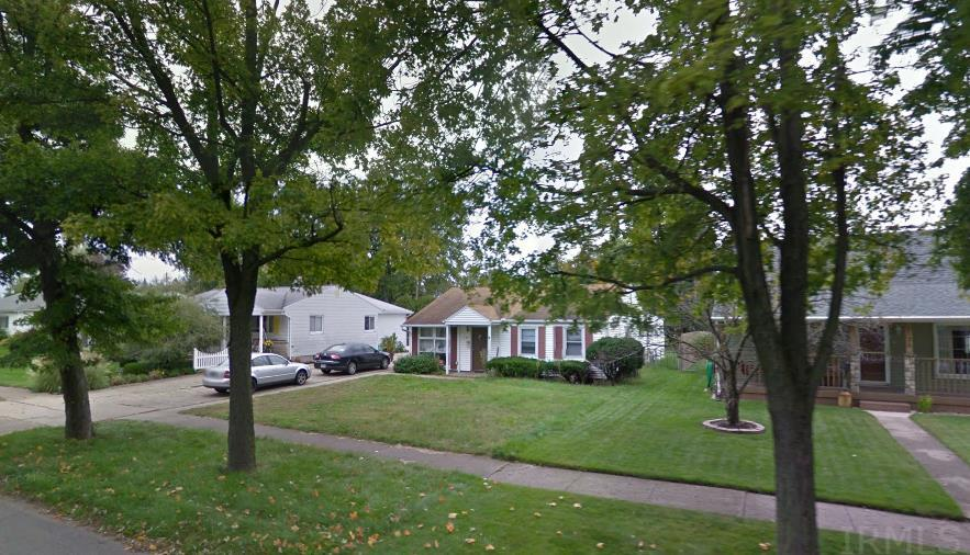 1132 N Ironwood, South Bend, IN 46615