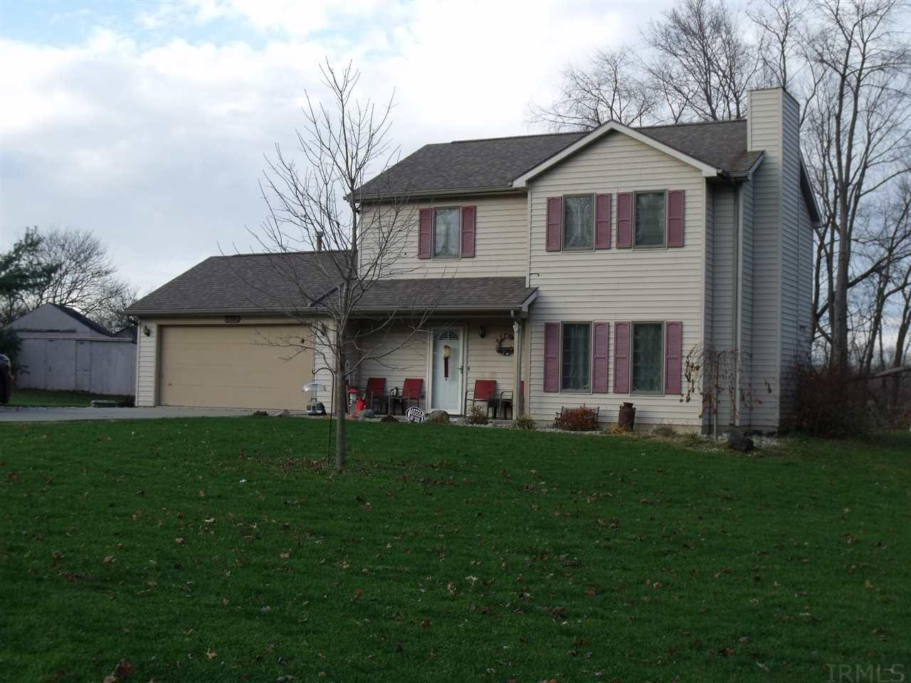 503 E Sunset Drive, South Whitley, IN 46787