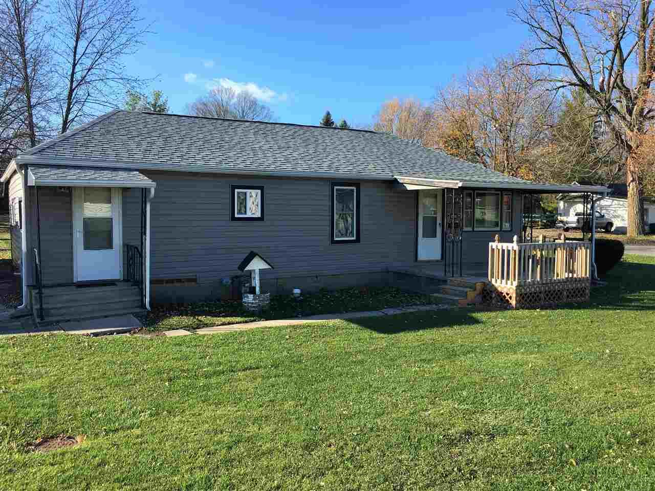 846 E SWAYZEE, Marion, IN 46952