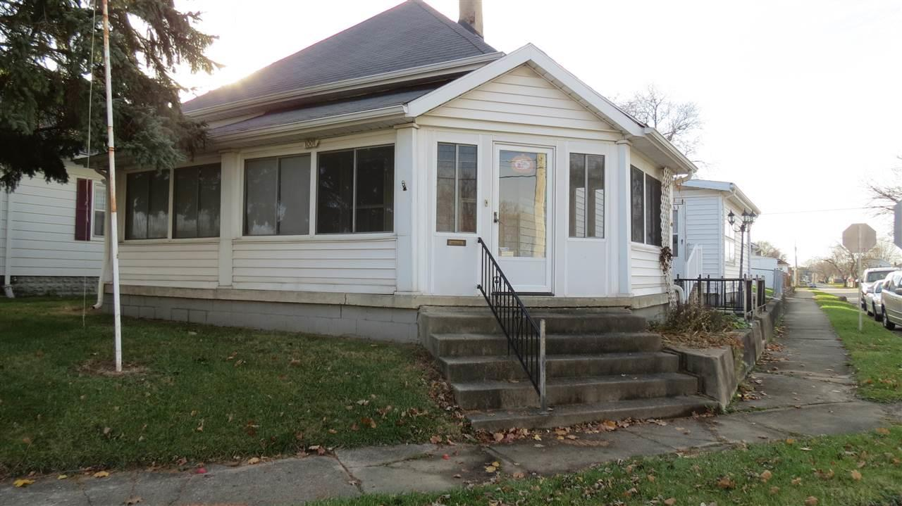 1001 S 21st, New Castle, IN 47362
