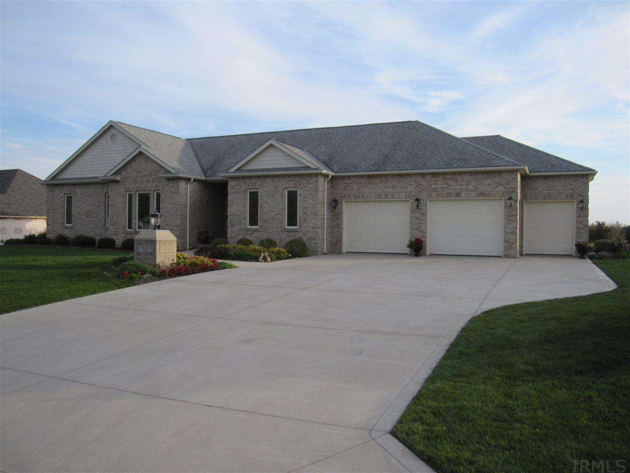 712 Forester, Bluffton, IN 46714