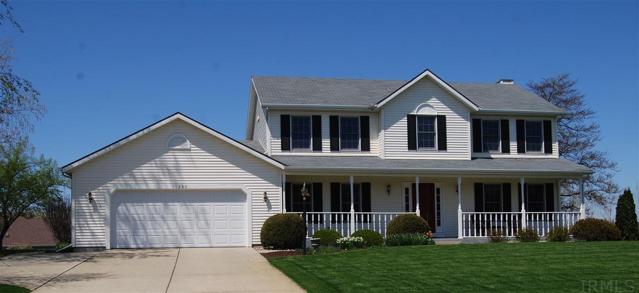 11355 Crocus, Plymouth, IN 46563