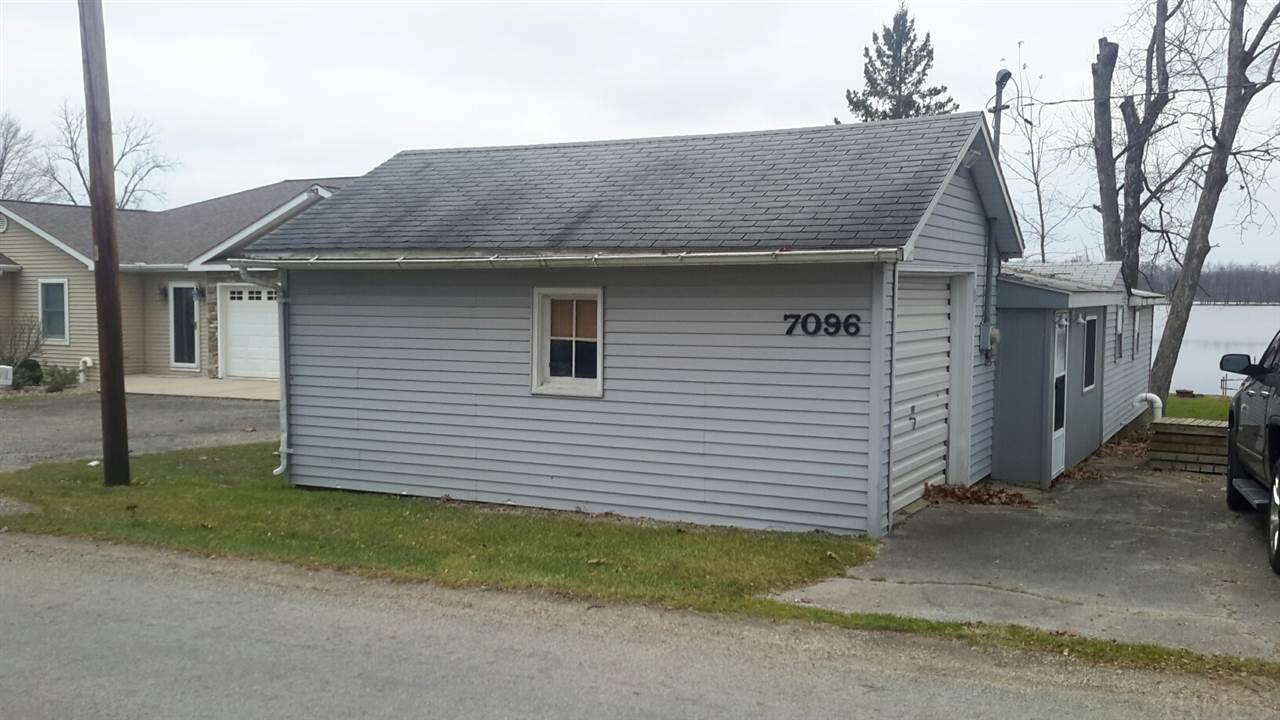 7096 N BROWN ROAD, Columbia City, IN 46725