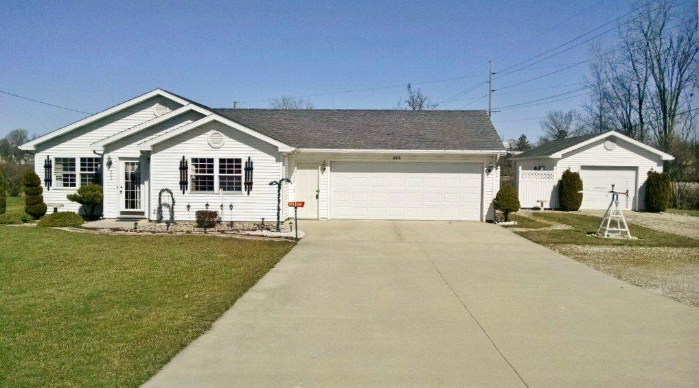 306 Drake, Kendallville, IN 46755