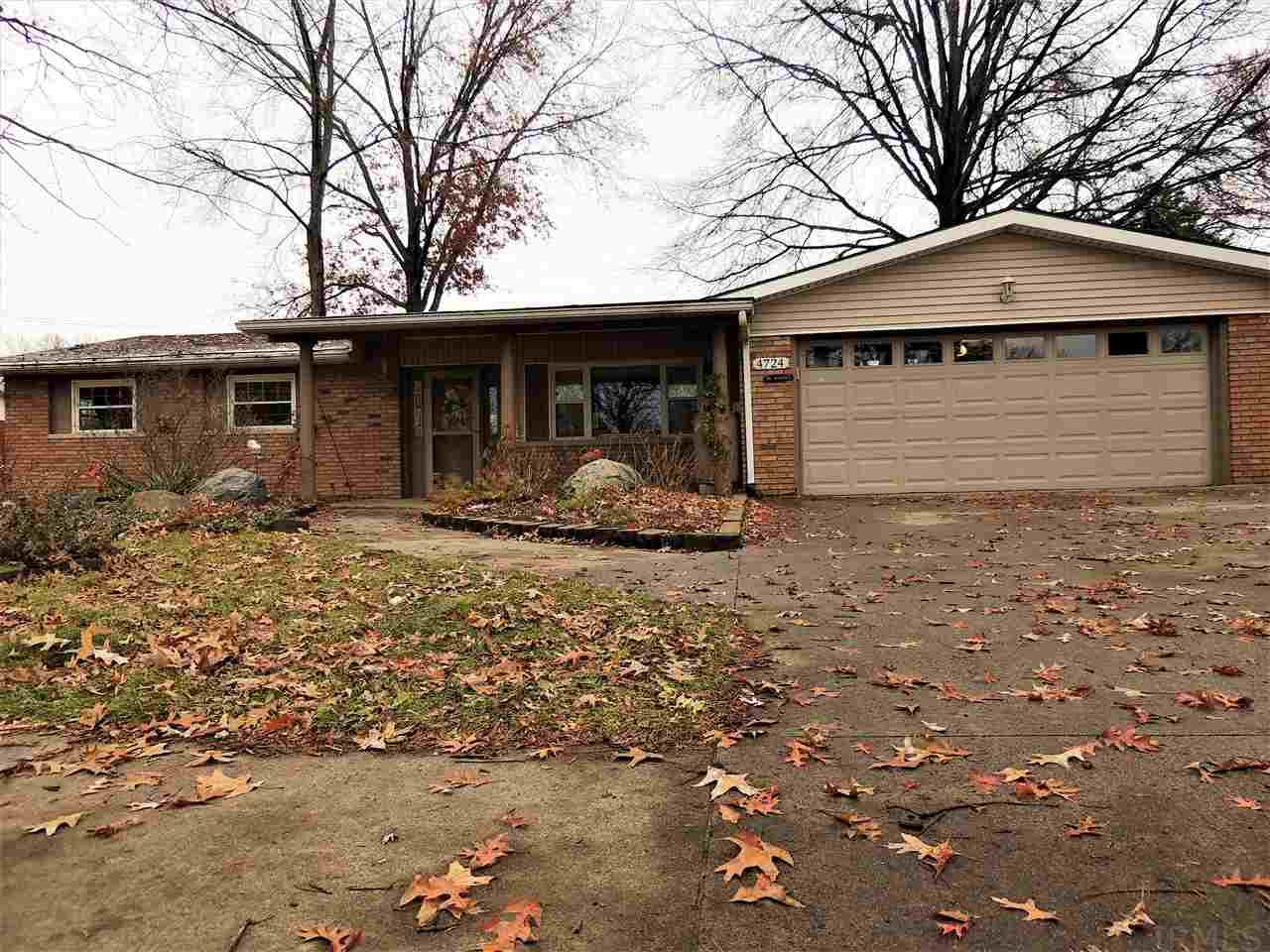 4724 Imperial Park Drive, Fort Wayne, IN 46835