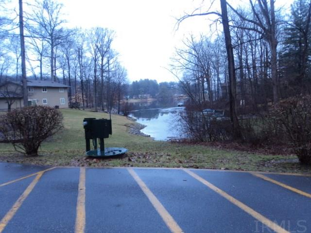 Lot 253 N Foxcliff Drive, Martinsville, IN 47151