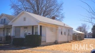 401 E Eichel, Evansville, IN 47711