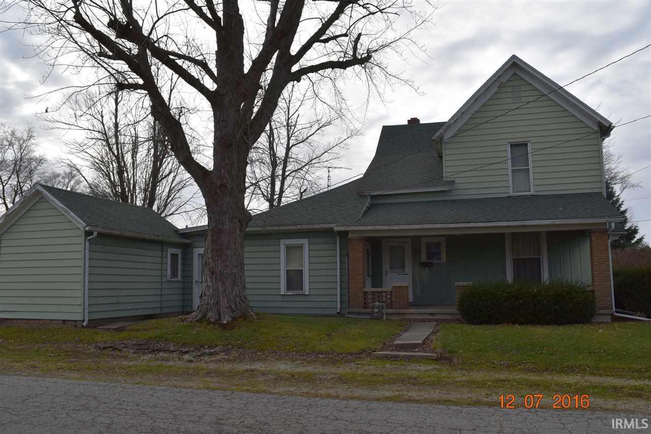 805 S Huntsville Road, Winchester, IN 47394