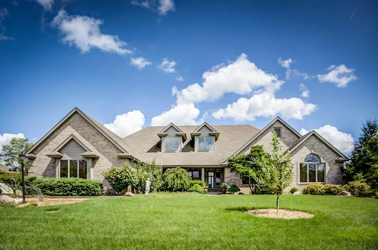 207 Chestnut Hills Parkway, Fort Wayne, IN 46814