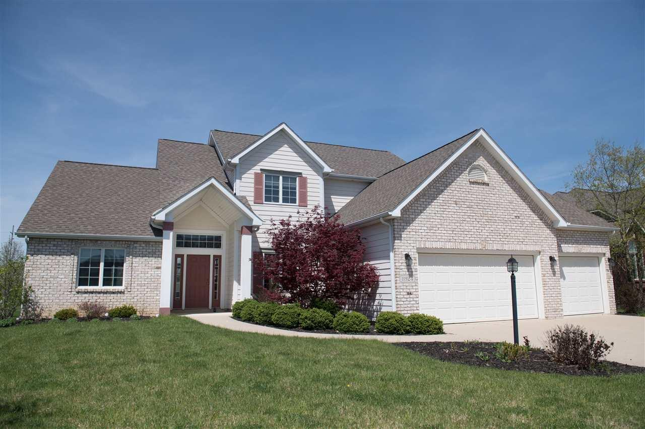 11924 Fairway Winds Court, Fort Wayne, IN 46814