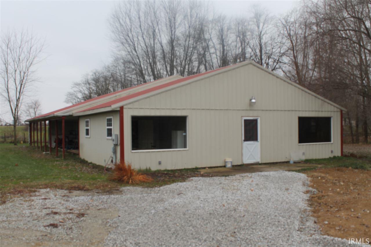 7132 New Harmony, Martinsville, IN 46151