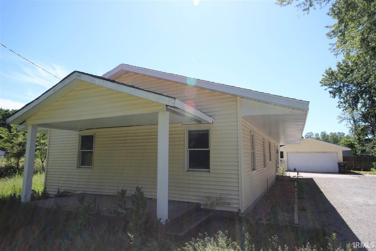 411 S Beech Osceola, IN 46561