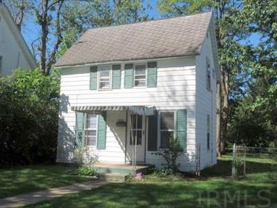 919 S 35th, South Bend, IN 46615
