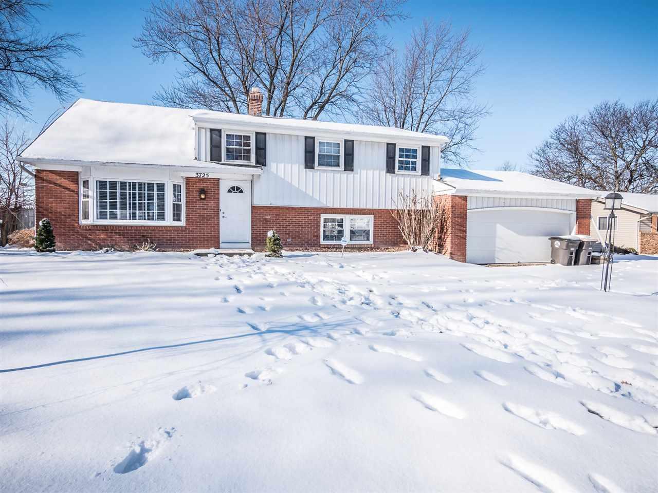 3725 Burrwood Terrace, Fort Wayne, IN 46815