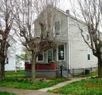840 6th Street, Tell City, IN 47586