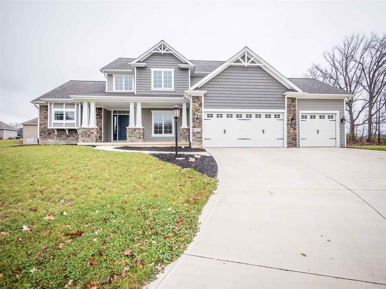 11403 Red Fern, Fort Wayne, IN 46845