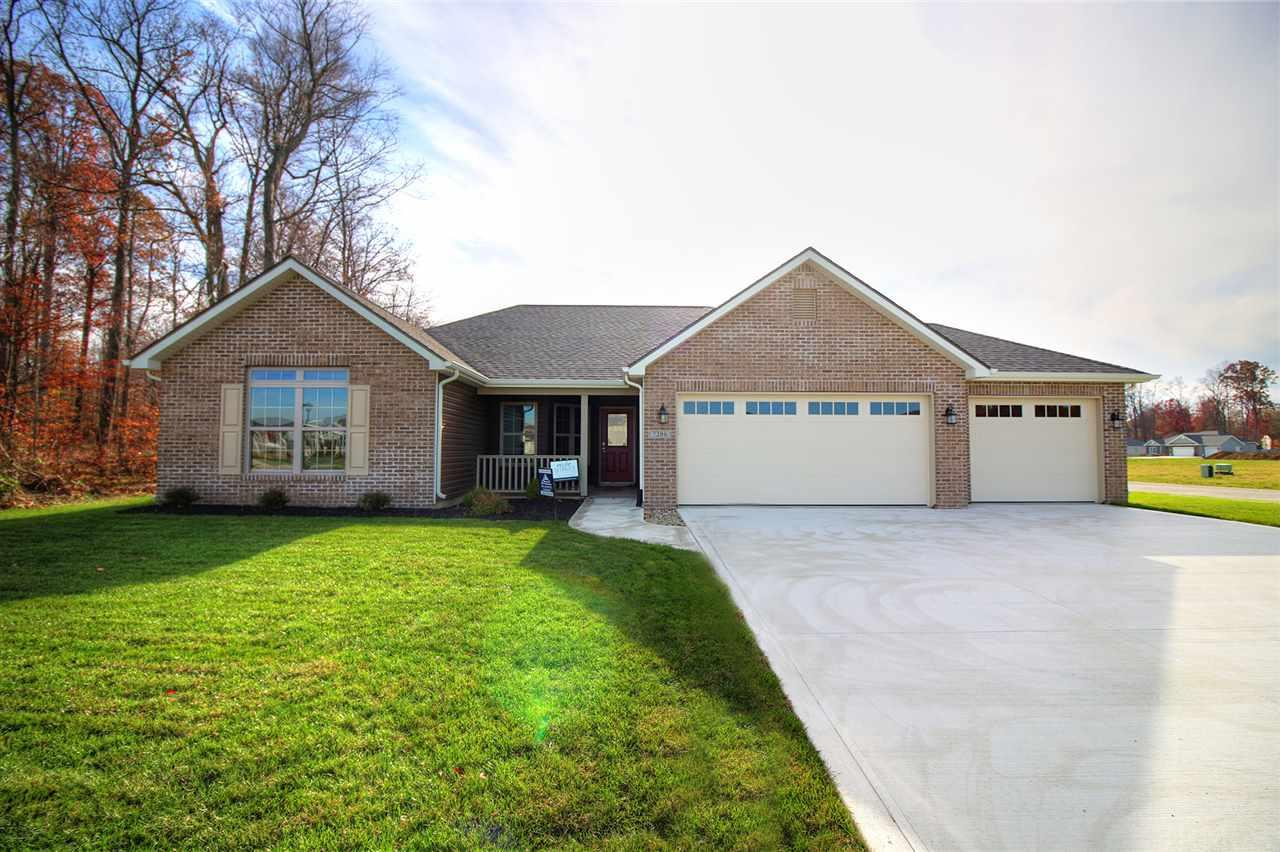 7206 Wolfsboro Lane, Fort Wayne, IN 46835