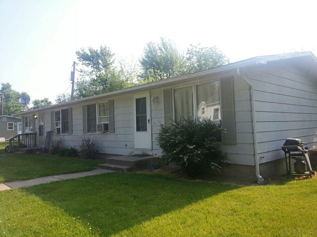 404 S Maple Milford, IN 46542
