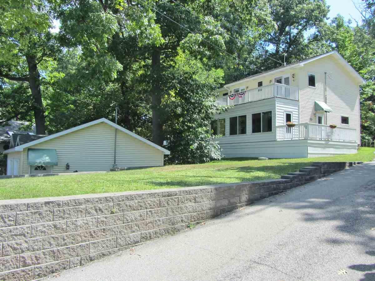 355 Lane 130 Lake George, Fremont, IN 46737
