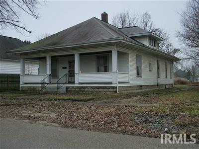 613 S Park, Jasonville, IN 47438