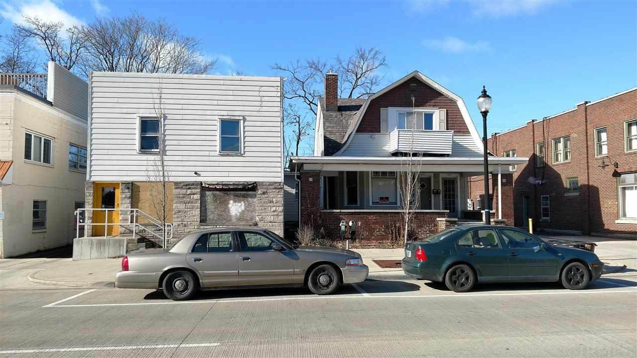 410,412,414 S Walnut, Bloomington, IN 47401