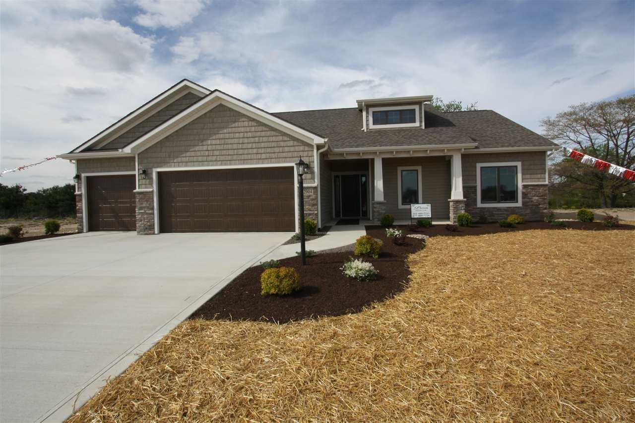 12904 Galena Creek Trail, Fort Wayne, IN 46814
