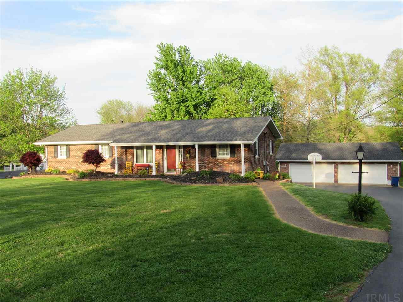 15743 Old State, Evansville, IN 47725