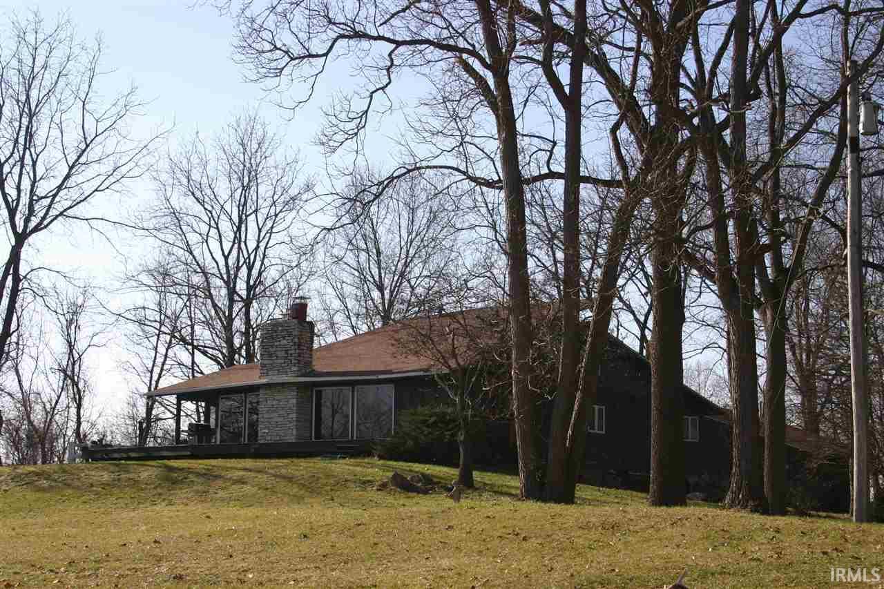 18211 W Shore, Culver, IN 46511
